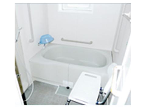【画像】浴室