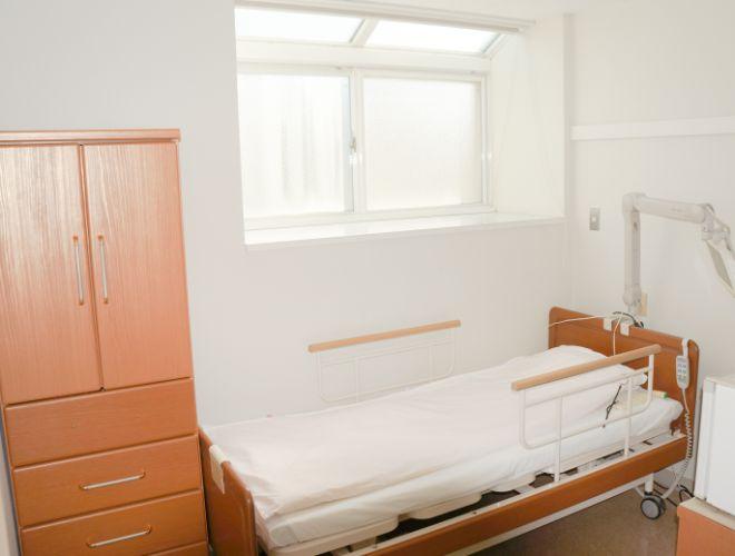 【画像】入院についてイメージ画像